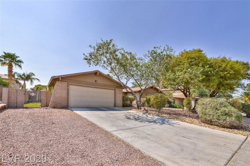Photo of 5435 Mountain Vista Street, Las Vegas, NV 89120 (MLS # 2222351)