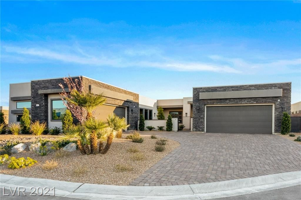 Photo of 9827 KINDLE ROCK Court, Las Vegas, NV 89149 (MLS # 2277351)