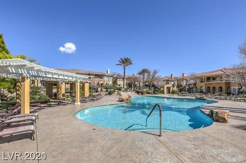 Photo of 11865 Tevare Lane #2082, Las Vegas, NV 89138 (MLS # 2285351)