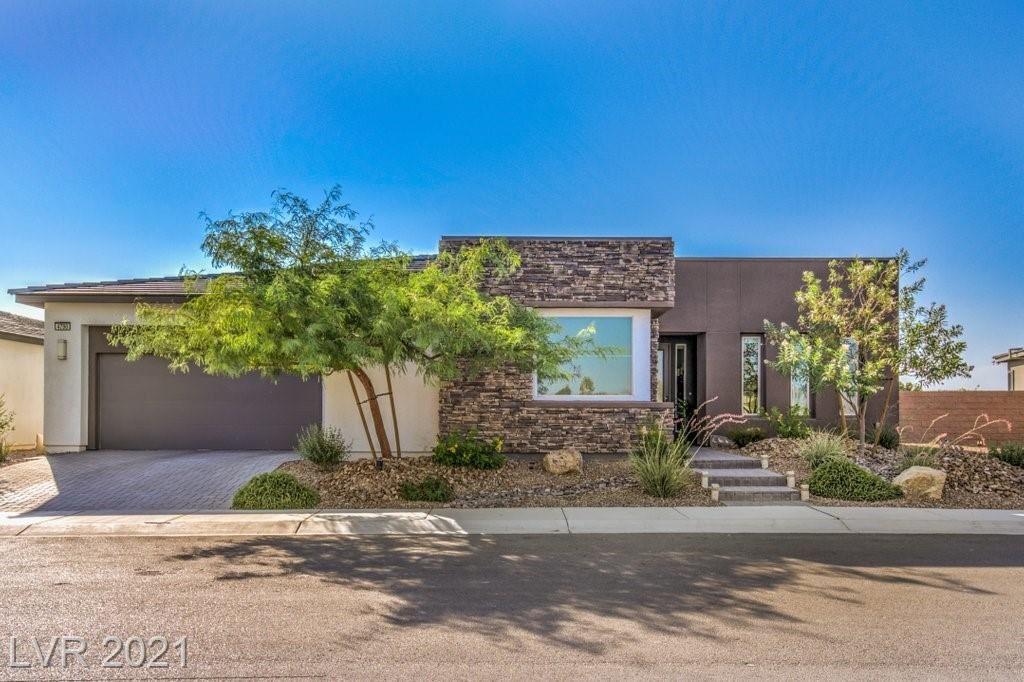 Photo of 4790 East Cactus Canyon Drive, Pahrump, NV 89061 (MLS # 2314351)
