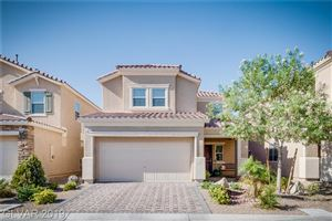 Photo of 224 BOTANIC GARDENS Drive, Las Vegas, NV 89148 (MLS # 2128352)