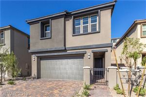 Photo of 12525 LYLAN RIDGE Street, Las Vegas, NV 89138 (MLS # 2148352)