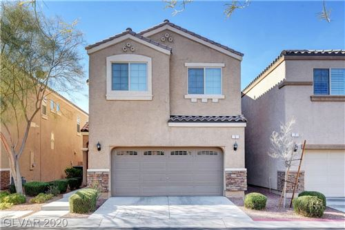Photo of 5 LADASA Court, Henderson, NV 89074 (MLS # 2161352)