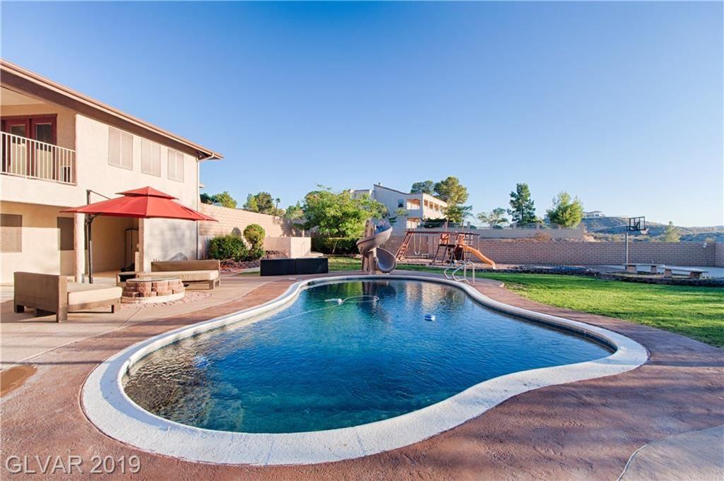 Photo of 1434 PUEBLO Drive, Boulder City, NV 89005 (MLS # 2114352)