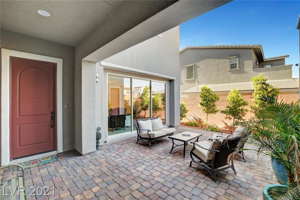 Photo of 6465 Farness Street, Las Vegas, NV 89135 (MLS # 2300352)