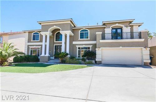 Photo of 9025 Glenistar Gate Avenue, Las Vegas, NV 89143 (MLS # 2290353)