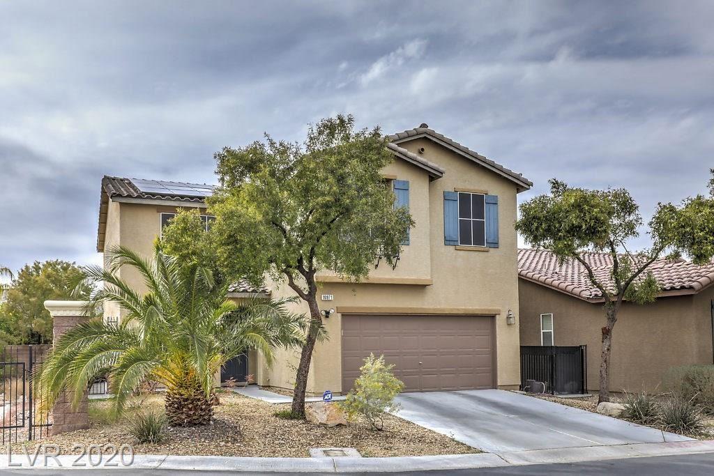 Photo of 10971 CASTLE FOUNTAIN Street, Las Vegas, NV 89141 (MLS # 2205353)