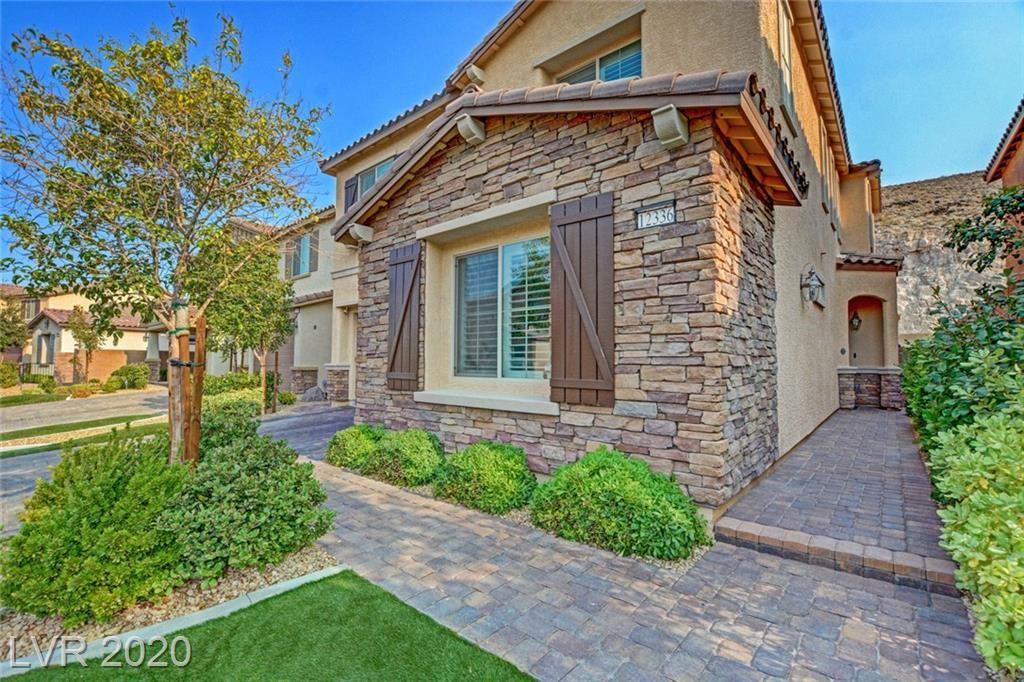 Photo of 12336 Old Muirfield Street, Las Vegas, NV 89141 (MLS # 2231353)