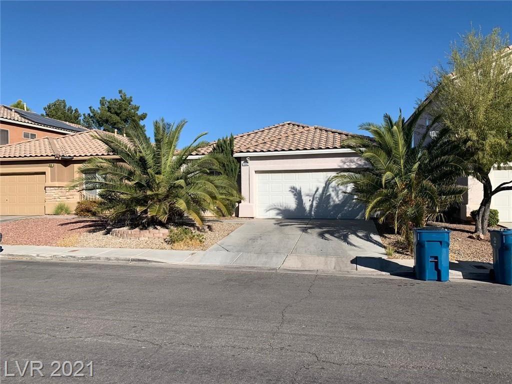 Photo of 7062 Russell Ranch Avenue, Las Vegas, NV 89113 (MLS # 2306353)