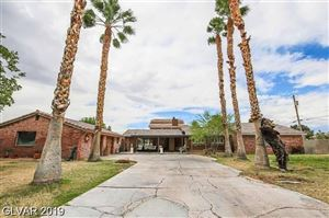 Photo of 3201 VIKING Road, Las Vegas, NV 89121 (MLS # 2137354)