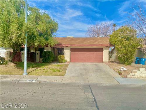 Photo of 3926 RENO Avenue, Las Vegas, NV 89120 (MLS # 2174354)