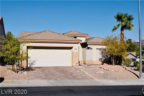 Photo of 512 Carmel Mesa Drive, Henderson, NV 89012 (MLS # 2234354)