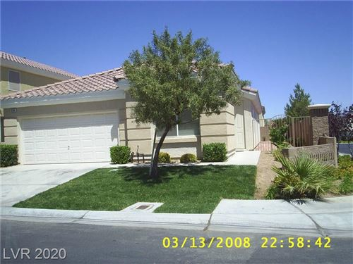 Photo of 234 RUSTY PLANK Avenue, Las Vegas, NV 89148 (MLS # 2250354)