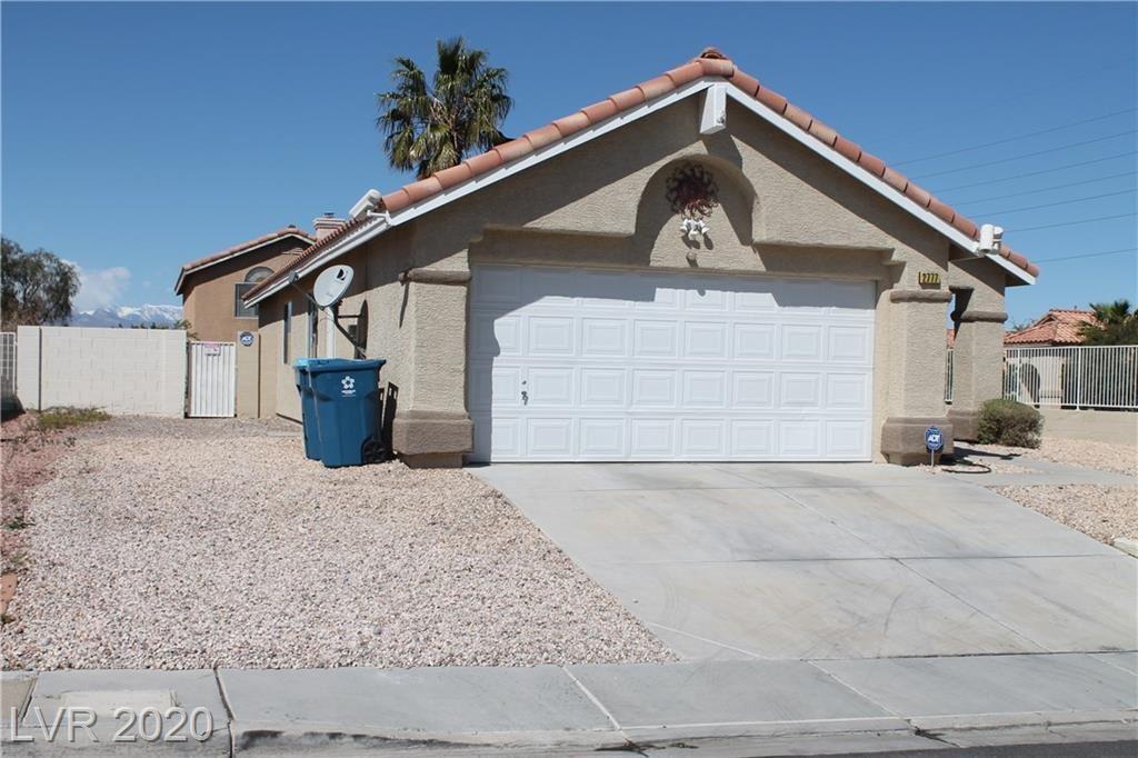 Photo of 2777 Purple Root Drive, Las Vegas, NV 89156 (MLS # 2186354)