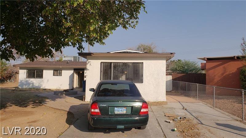 65 Lo Vista Place, Las Vegas, NV 89110 - MLS#: 2242354