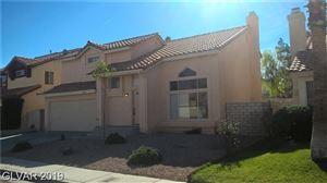 Photo of 1637 BENT ARROW Drive, North Las Vegas, NV 89031 (MLS # 2118355)