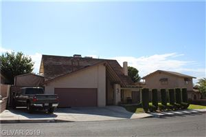 Photo of 657 ARRAYO Way, Boulder City, NV 89005 (MLS # 2131355)