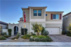 Photo of 5933 SUNSET RIVER Avenue, Las Vegas, NV 89131 (MLS # 2148355)