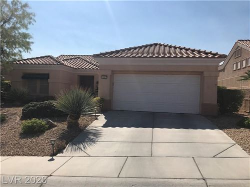 Photo of 10317 Bent Brook Place, Las Vegas, NV 89134 (MLS # 2240355)
