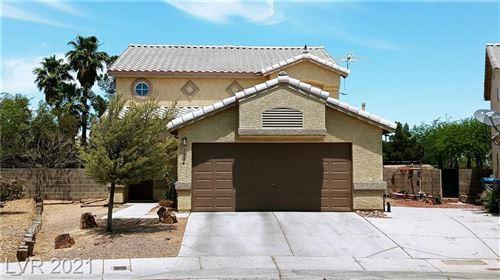 Photo of 7524 Bowles Drive, Las Vegas, NV 89130 (MLS # 2300355)
