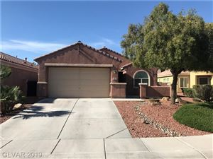 Photo of 6812 ROYAL POINCIANA Court, Las Vegas, NV 89131 (MLS # 2146356)