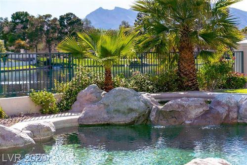 Photo of 2813 SUMMER LAKE Drive, Las Vegas, NV 89128 (MLS # 2197356)