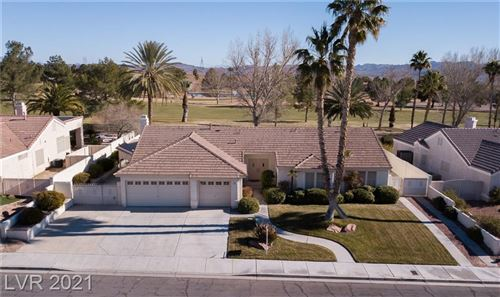 Photo of 1603 Bermuda Dunes Drive, Boulder City, NV 89005 (MLS # 2268356)