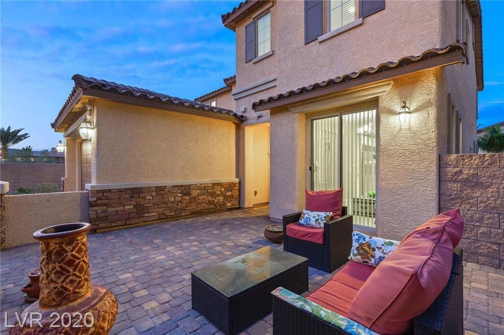 Photo of 12361 Old Muirfield Street, Las Vegas, NV 89141 (MLS # 2232356)