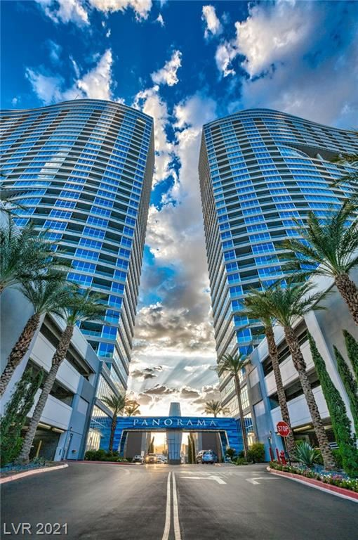 Photo of 4575 DEAN MARTIN Drive #307, Las Vegas, NV 89103 (MLS # 2260356)
