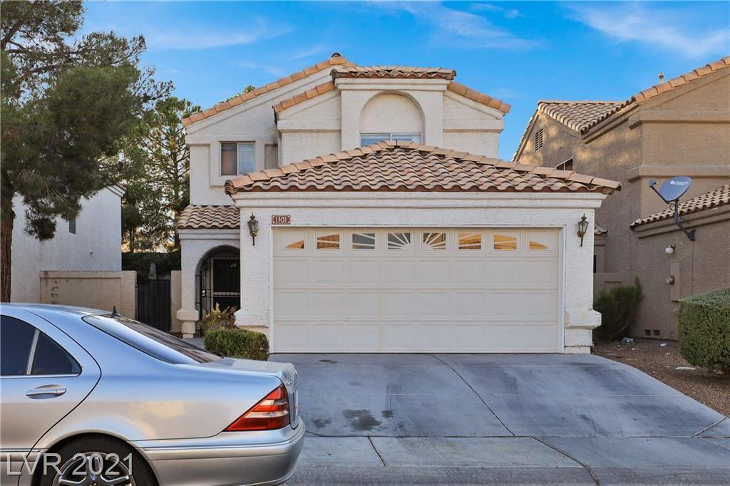 Photo of 1301 Pacific Terrace Drive, Las Vegas, NV 89128 (MLS # 2342356)