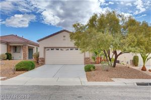 Photo of 2571 ECLIPSING STARS Drive, Henderson, NV 89044 (MLS # 2077357)