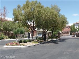 Photo of 3776 LODINA Court, Las Vegas, NV 89141 (MLS # 2144357)