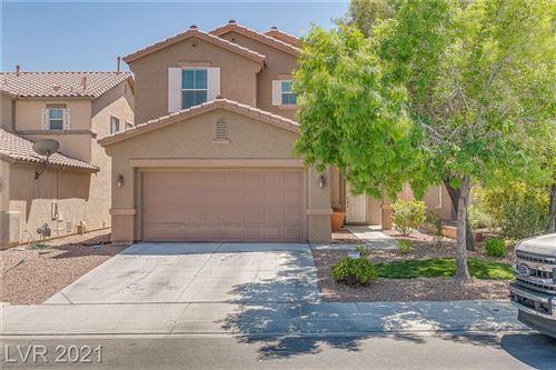 Photo of 2713 Cedar Bird Drive, North Las Vegas, NV 89084 (MLS # 2295357)