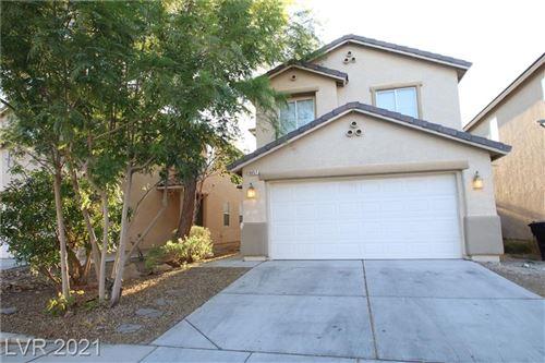 Photo of 8657 Palomino Ranch Street, Las Vegas, NV 89131 (MLS # 2332357)