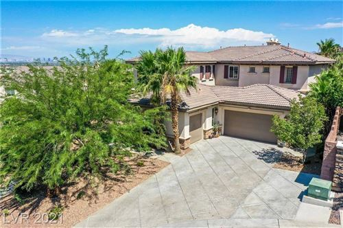 Photo of 422 Stone Lair Court, Henderson, NV 89012 (MLS # 2334357)
