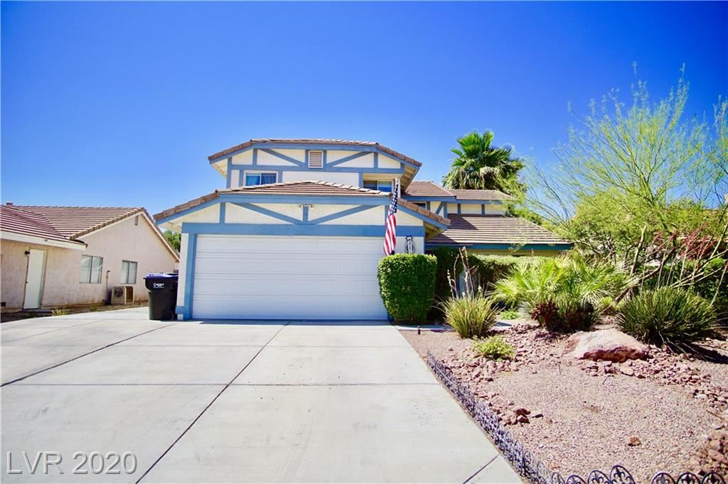 Photo of 3149 Viewcrest Avenue, Henderson, NV 89014 (MLS # 2212357)