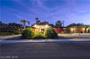 Photo of 2407 SHERMAN Place, Las Vegas, NV 89102 (MLS # 2128358)