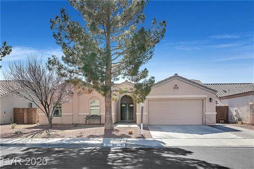 Photo of 169 EMERALD MOUNTAIN Avenue, Henderson, NV 89002 (MLS # 2175358)
