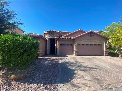 Photo of 3920 CAMPANARIO Avenue, North Las Vegas, NV 89084 (MLS # 2296358)