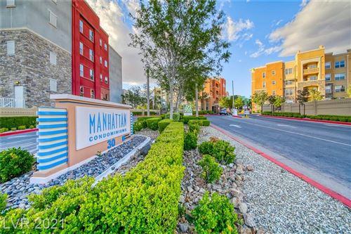 Photo of 68 East Serene Avenue #218, Las Vegas, NV 89123 (MLS # 2299358)