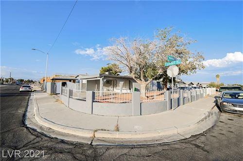 Photo of 5436 Holmby Avenue, Las Vegas, NV 89146 (MLS # 2334358)