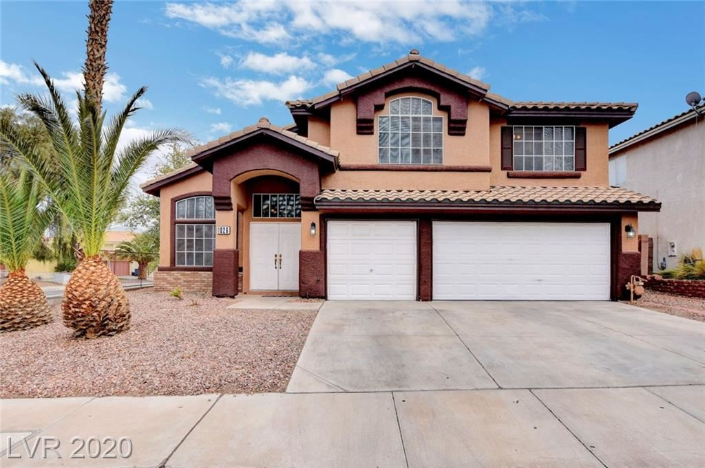 Photo of 1026 Twin Berry Court, Henderson, NV 89002 (MLS # 2179358)