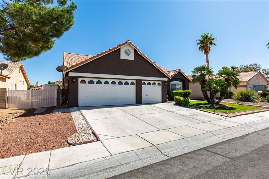 Photo of 4609 Casa Bonita, North Las Vegas, NV 89032 (MLS # 2197358)