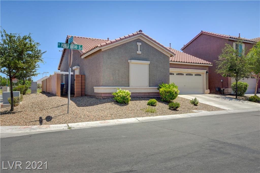 Photo of 2284 Pueblo Amigo Court, Las Vegas, NV 89115 (MLS # 2293358)