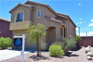 Photo of 603 MARLBERRY Place, Henderson, NV 89890 (MLS # 2100359)