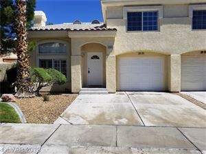 Photo of 8460 Blue Island Avenue, North Las Vegas, NV 89129 (MLS # 2107359)