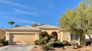 Photo of 4161 Agosta Luna Place, Las Vegas, NV 89135 (MLS # 2222359)