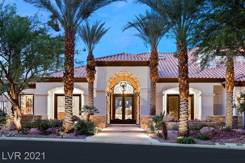 Photo of 48 Innisbrook Avenue, Las Vegas, NV 89113 (MLS # 2274359)