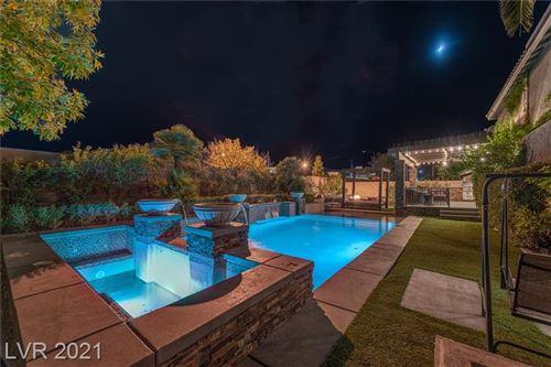 Photo of 11250 Pentland Downs Street, Las Vegas, NV 89141 (MLS # 2276359)