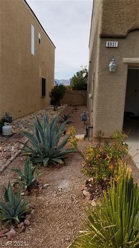 Photo of 8931 Veneroso Street, Las Vegas, NV 89148 (MLS # 2317359)